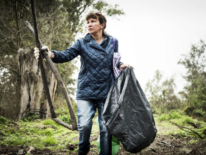 Día mundial de la limpieza 2018